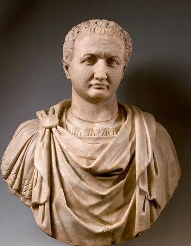 Resultado de imagen de Flavio Vespasiano