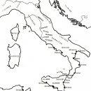 Italia antes de Roma: las culturas prerromanas