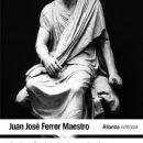 Catilina: desigualdad y revolución - Juan José Ferrer