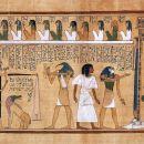 La momificación y el más allá egipcio