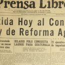 Ley de Bases de Reforma Agraria (Comentario de texto)