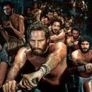 La guerra marítima en la Antigüedad (Ben-Hur, 2016)