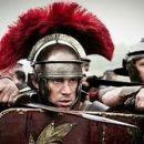 Organización y forma de lucha en las legiones romanas  (Espartaco, Kubrick, 1960/ Roma, BBC, 2005-2007)