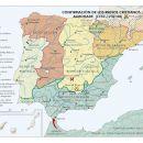 El origen de los reinos cristianos en la Península