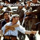 Películas sobre la Segunda República y la Guerra Civil