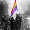 La caída de la monarquía y la proclamación de la Segunda República