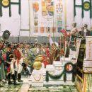 La crisis del Antiguo Régimen (II): guerra y revolución