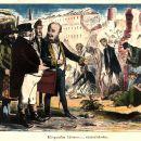 España libre...cambista. La Flaca 3-4-1869