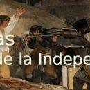 Películas sobre la Guerra de la Independencia