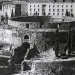 Mausoleo de Augusto en la actualidad