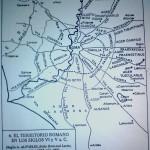 Roma entre los siglos VI -V a.C.