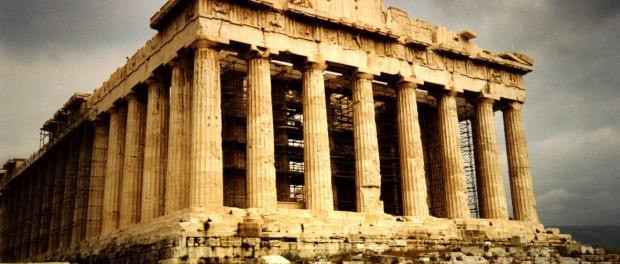 Historia de la antigua grecia hist rico digital for Cultura de la antigua grecia